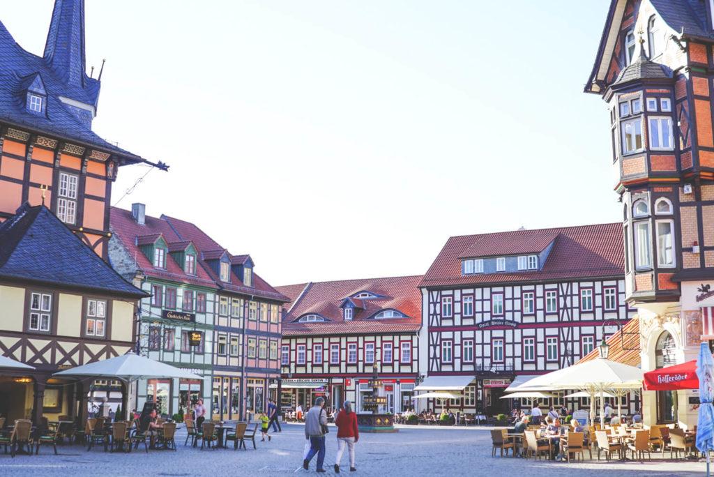 Wernigerode-tipps-marktplatz-altstadt-essen