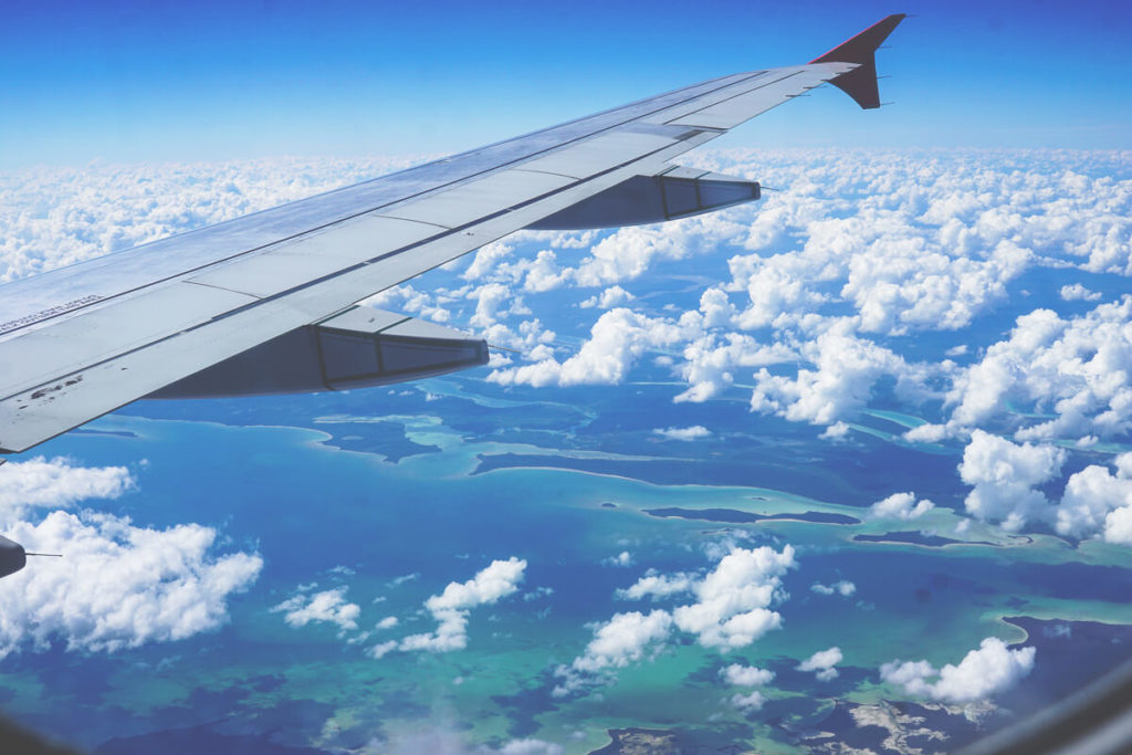 anreise-belize-kosten-air-canada-flug