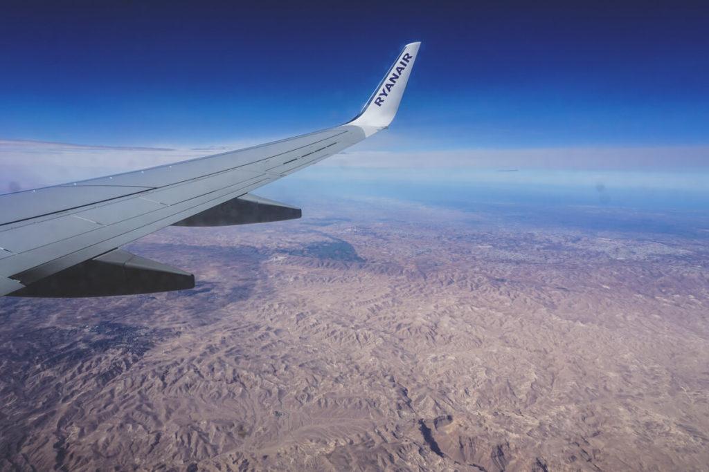 anreise-eilat-ovda-ryanair-israel