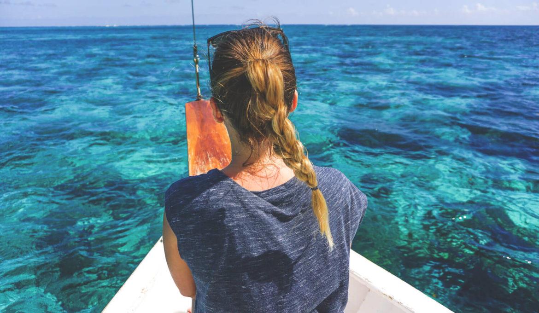 Beste Reisezeit Belize – Alle Infos zum Klima und zur Regenzeit