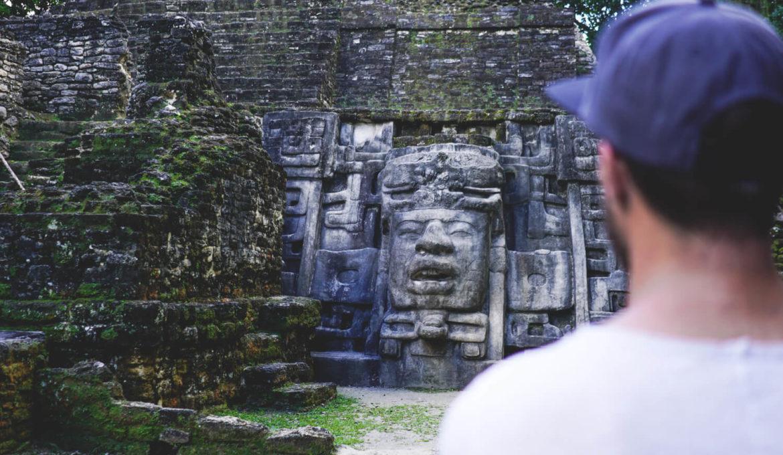 Rundreise Belize – Unsere Tour zur Maya-Stätte Lamanai