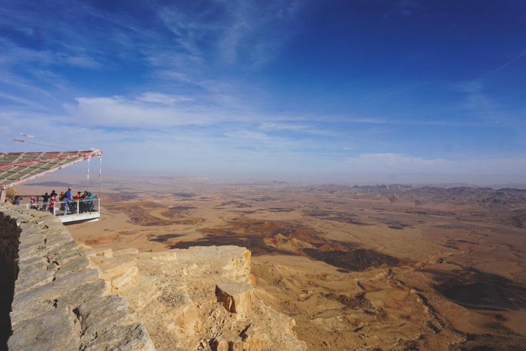 eilat-israel-ausfluege-mitzpe-ramon-krater