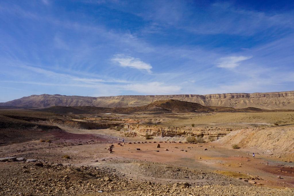 israel-negev-wueste-ramon-krater-ausflug