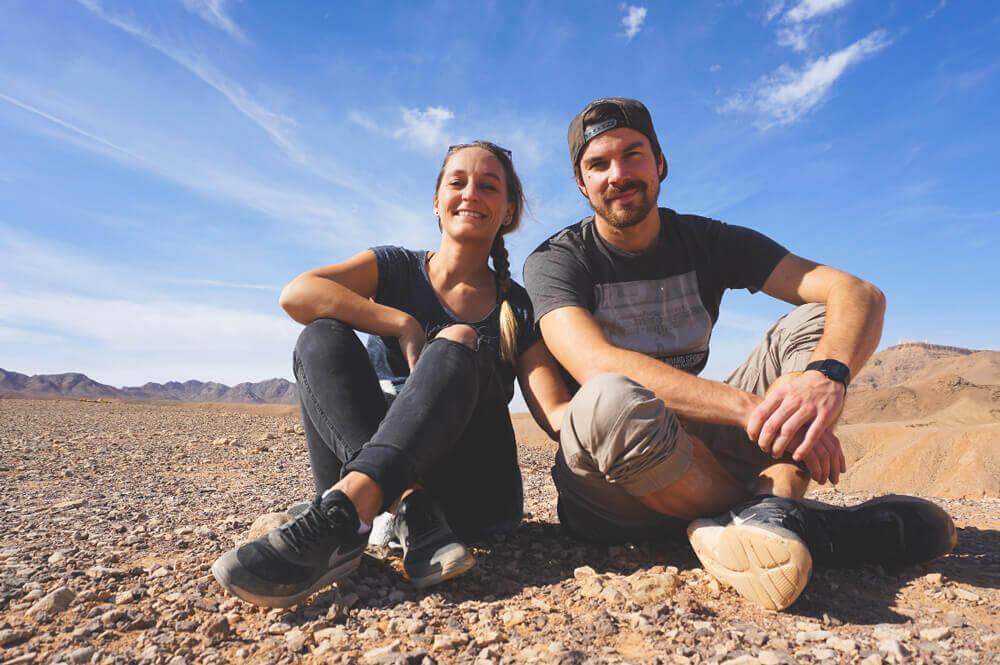 Israel Rundreise – Alle Tipps, Empfehlungen und Highlights