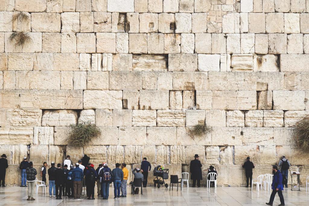 jerusalem-reise-urlaub-tipps-klagemauer-highlight