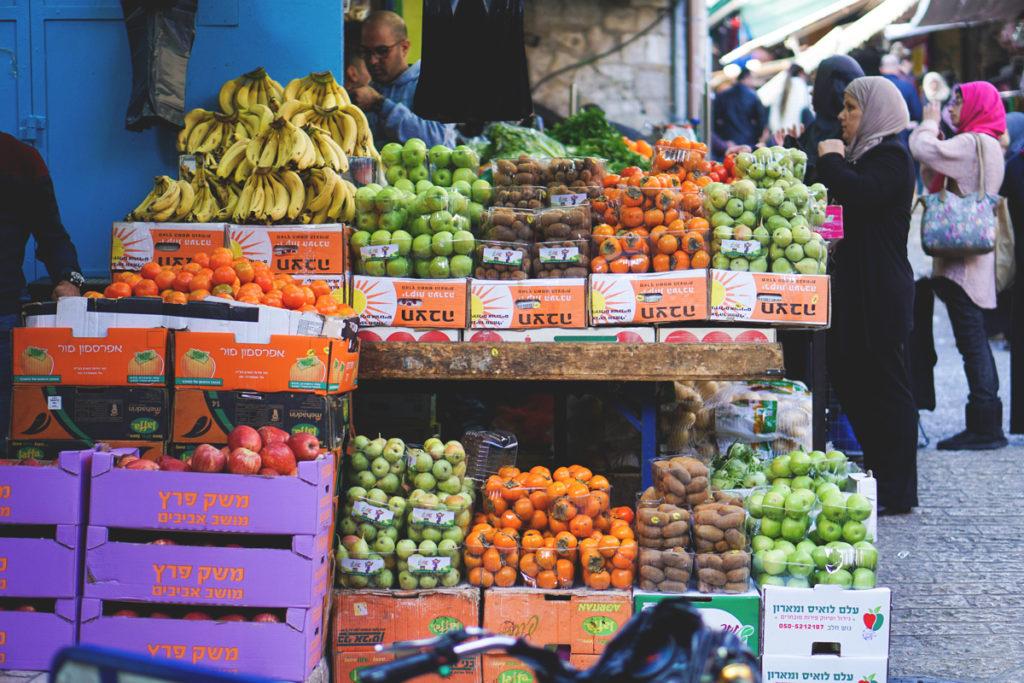 jerusalem-urlaub-tipps-muslimisches-viertel-bazar-markt