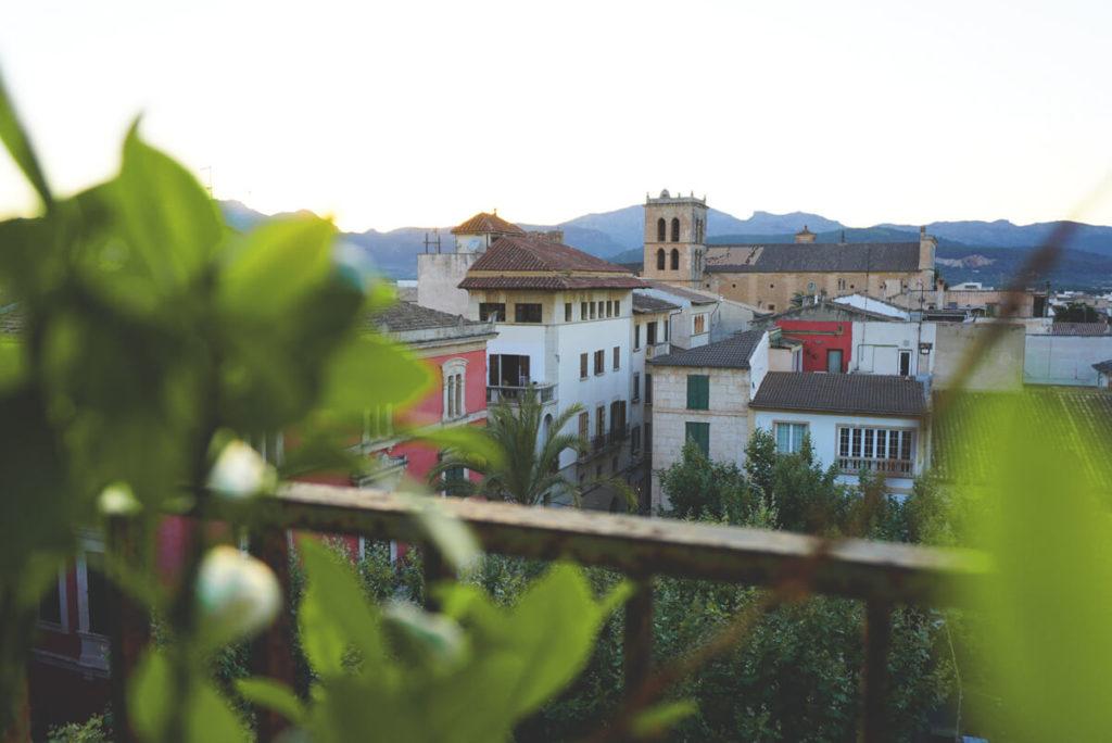 mallorca-unterkunft-airbnb-sa-pobla-aussicht