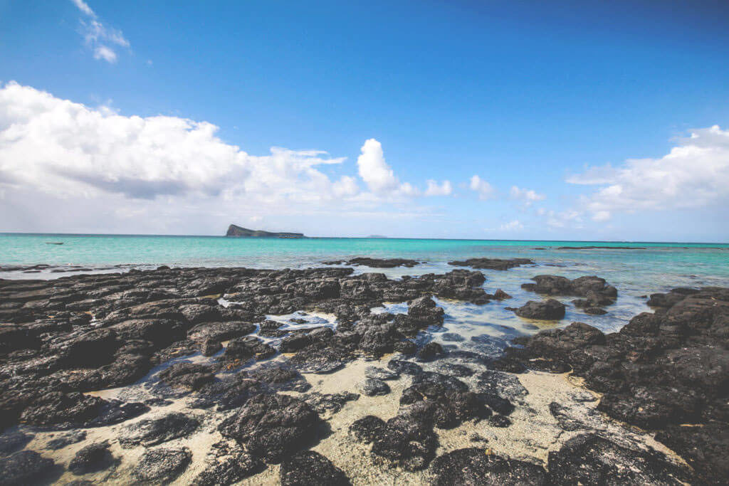 sehenswürdigkeiten mauritius Cap Malheureux