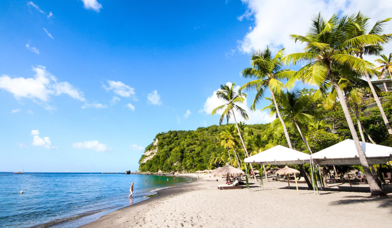 Saint Lucia – Die besten Sehenswürdigkeiten, Highlights & Touren