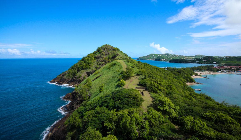 Saint Lucia (Karibik) auf eigene Faust – Alle Tipps und Infos