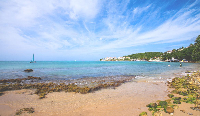 Beste Reisezeit Saint Lucia – Alle Infos zum Klima und zur Regenzeit