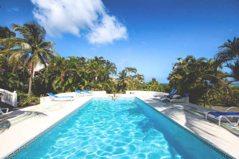 saint-lucia-karibik-unterkunft-castles-in-paradise-apartment-pool