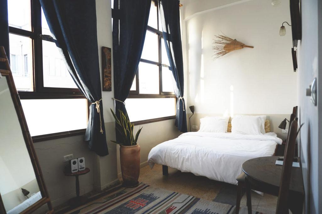 tel-aviv-tipps-unterkuenfte-airbnb-hotels