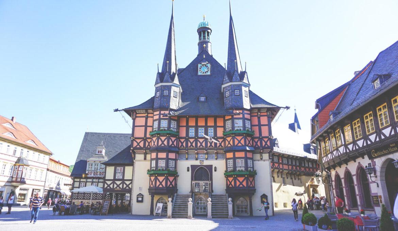 Wernigerode Tipps & Highlights für deinen Urlaub im Harz