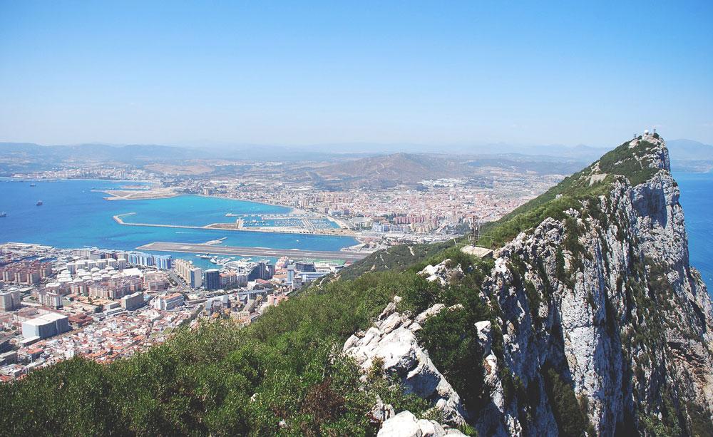 Gibraltar Sehenswurdigkeiten Karte.Tagesausflug Gibraltar Unsere Besten Tipps Und Highlights