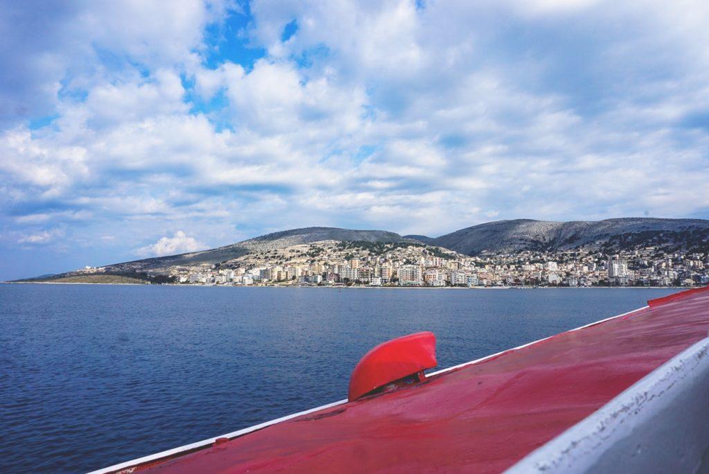 Albanien-Anreise-Faehre-Korfu-Saranda
