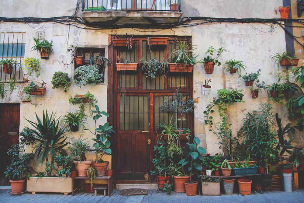 Städtereise Barcelona – Insidertipps, coole Shops und ein Hausboot!