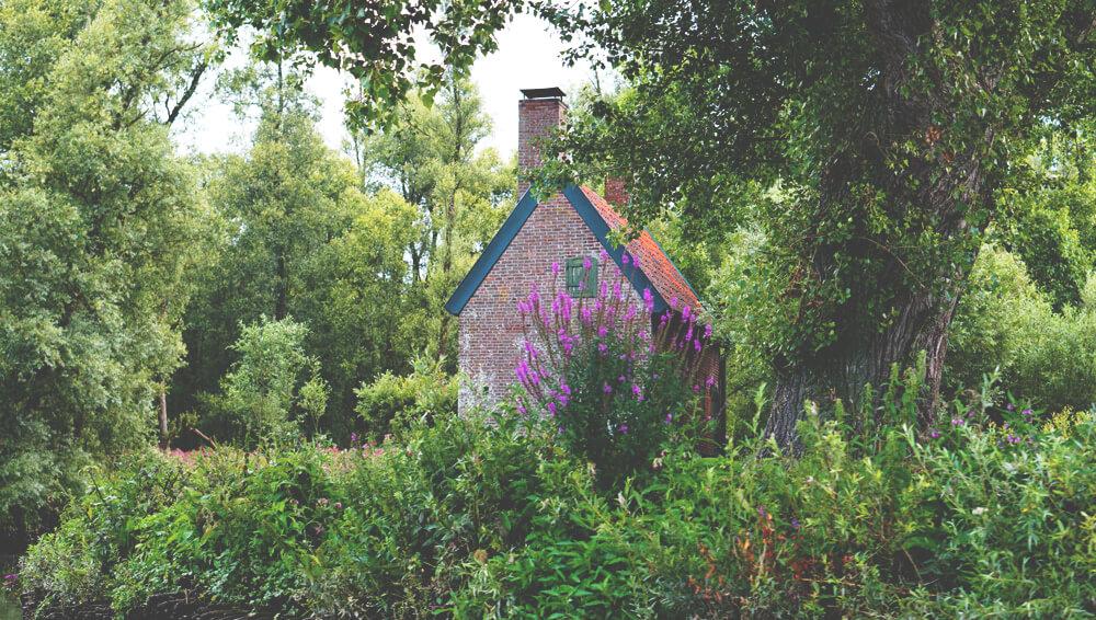Biesboch-National-Park-Dordrecht-Holland-Rundreise-Holland-Haus-1