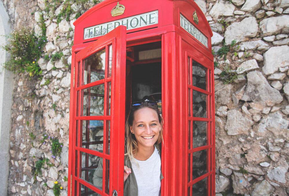 Tagesausflug Gibraltar – Unsere besten Tipps und Highlights