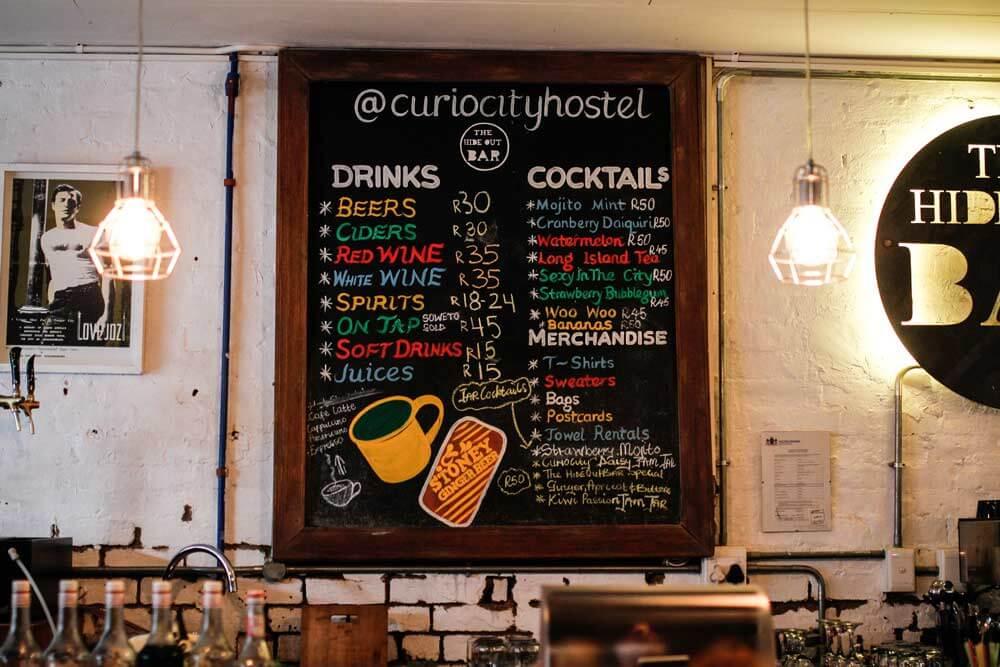 Curiocity-Hostel-Johannesburg-Maboneng-Bar