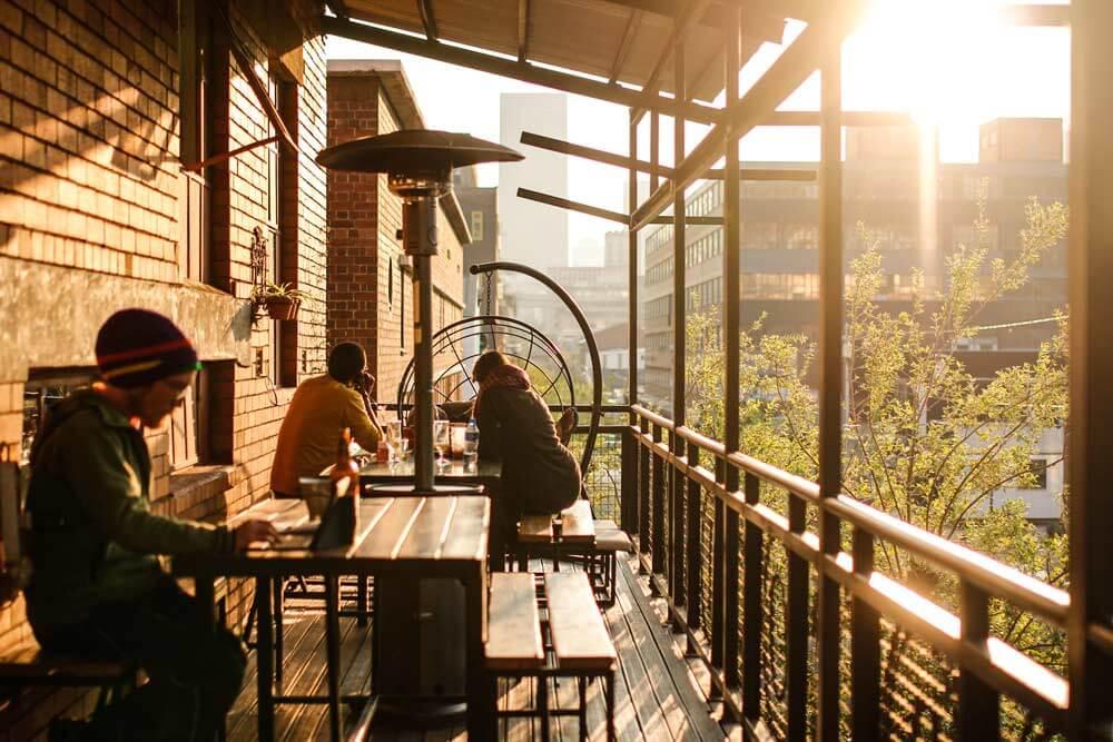 Curiocity-Hostel-Johannesburg-terrasse-aussicht