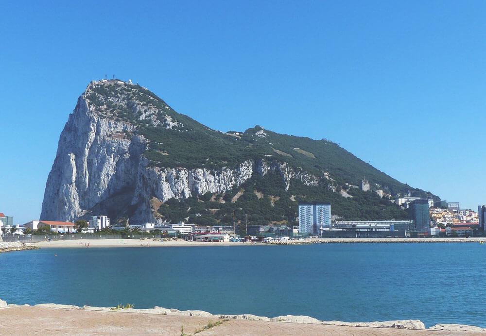 Karte Gibraltar Umgebung.Tagesausflug Gibraltar Unsere Besten Tipps Und Highlights