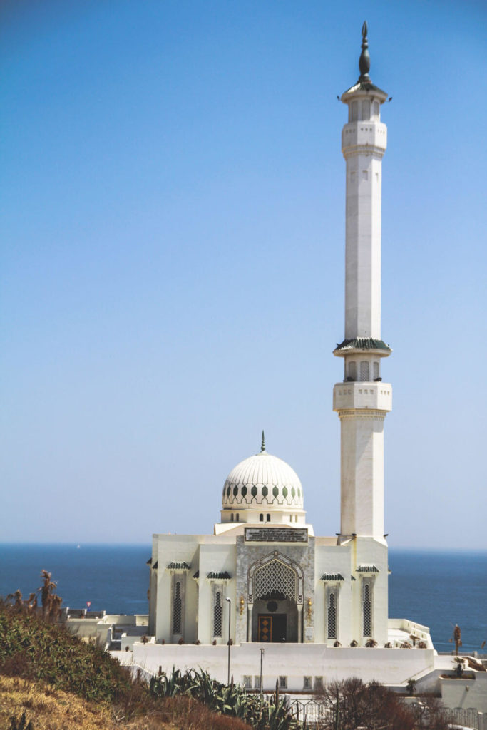 Gibraltar-Moschee-Point-Of-Europe