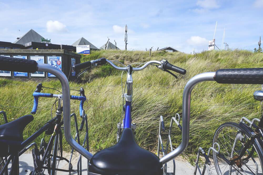 Haarlem-Niederlande-Bloemendaal-Nordsee-Ausflig-Tandem