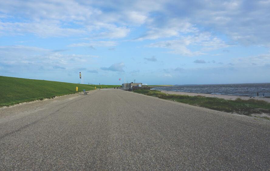 Harligen-Nordsee-Friesland-Strand-Meer