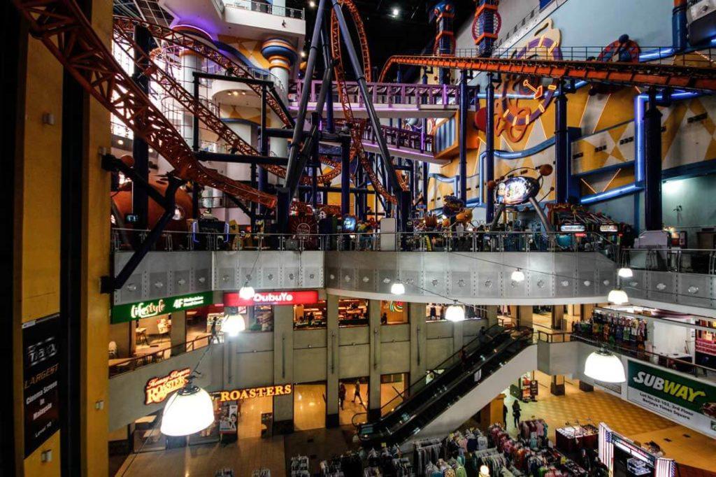 Kuala-Lumpur-Highlights-Berjaya-Times-Square-Mall-Malaysia