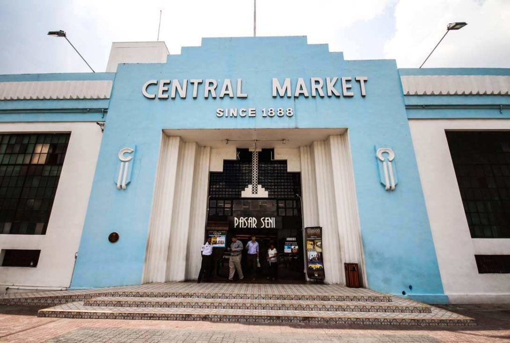 Kuala-Lumpur-Highlights-Central-Market-Malaysia