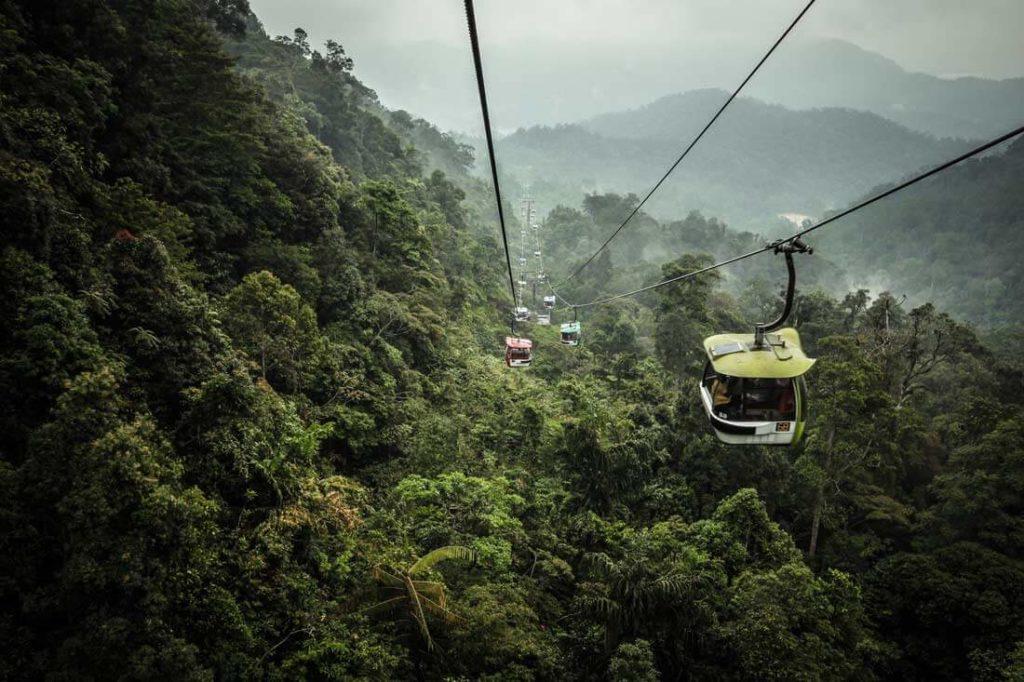 Kuala-Lumpur-Highlights-Genting-Highlands-Malaysia
