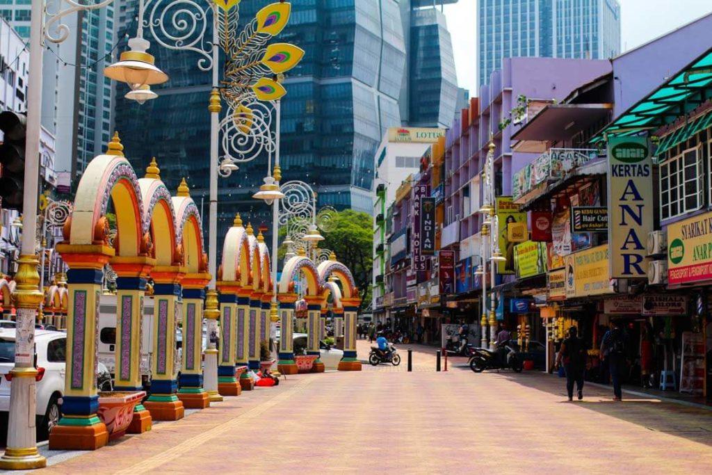 Kuala-Lumpur-Highlights-Little-India-Malaysia