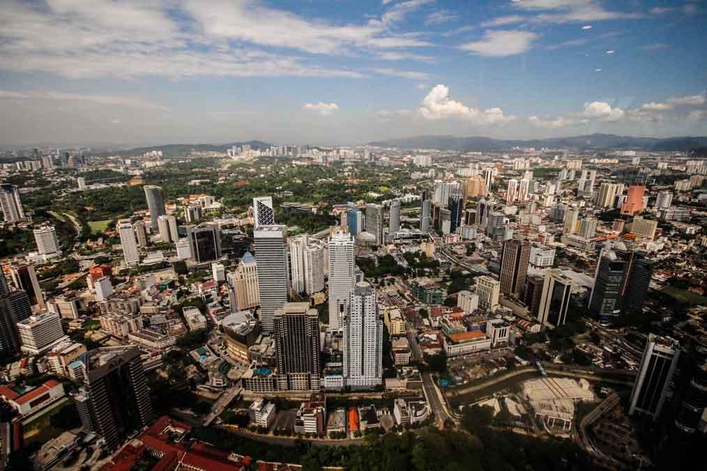 Kuala-Lumpur-Highlights-Menara-KL-Tower-Malaysia