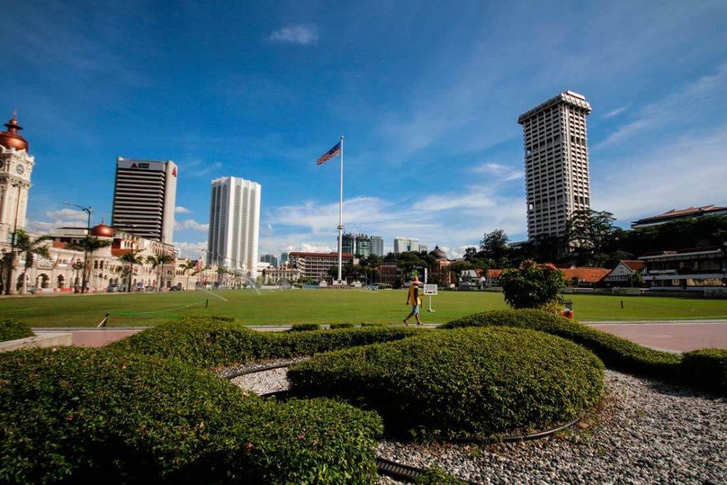 Kuala-Lumpur-Highlights-Merdeka-Square-Malaysia