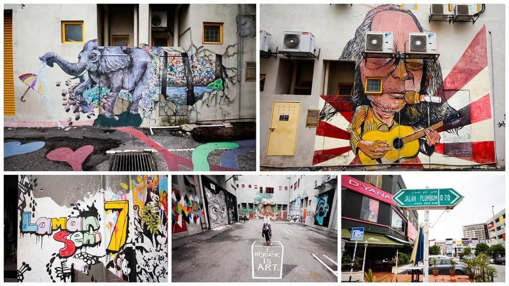 Kuala-Lumpur-Highlights-Street-Art-Shah-Alam