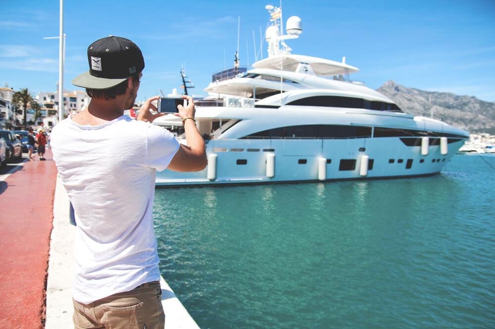 Marbella – Die besten Sehenswürdigkeiten und Highlights