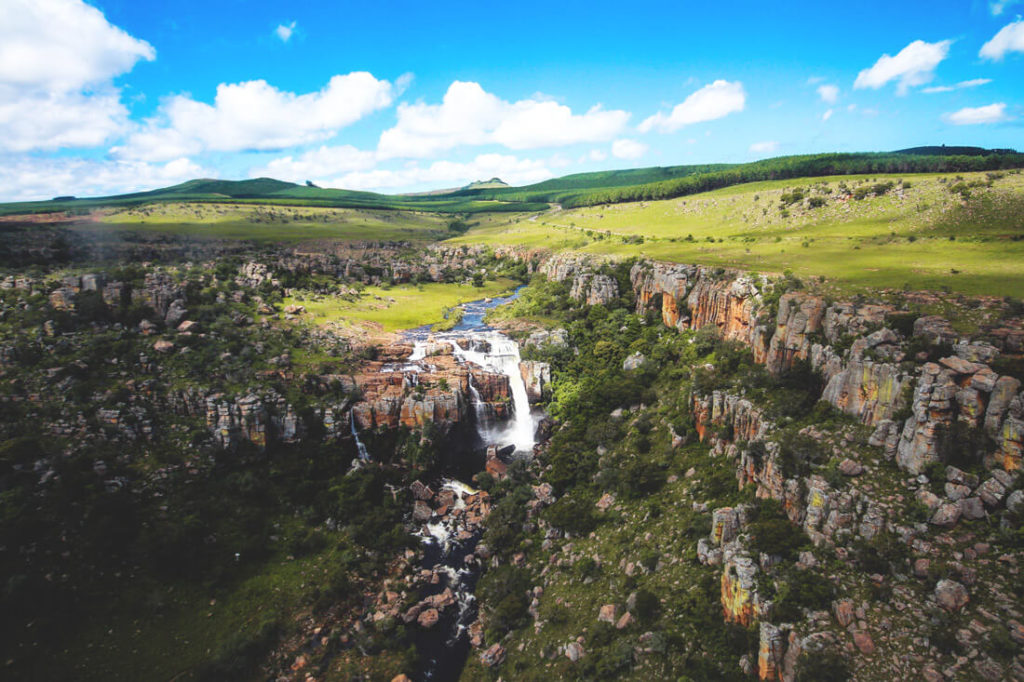Panorama-Route-Suedafrika-Helikopter-Rundflug