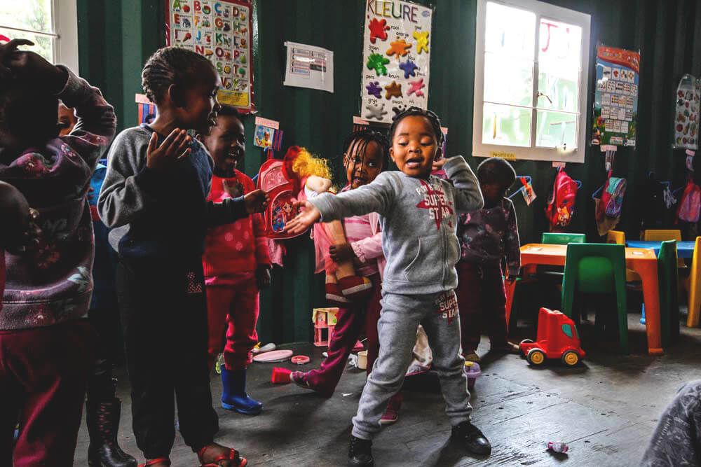 Soweto-Johannesburg-Township-Tour-Kindergarten