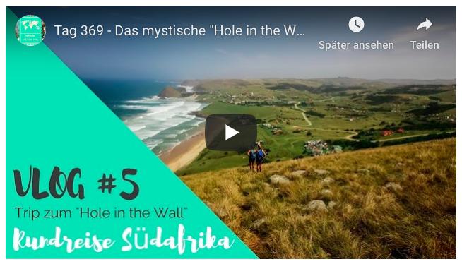 Suedafrika-Rundreise-Coffee-Bay-Hole-in-the-wall