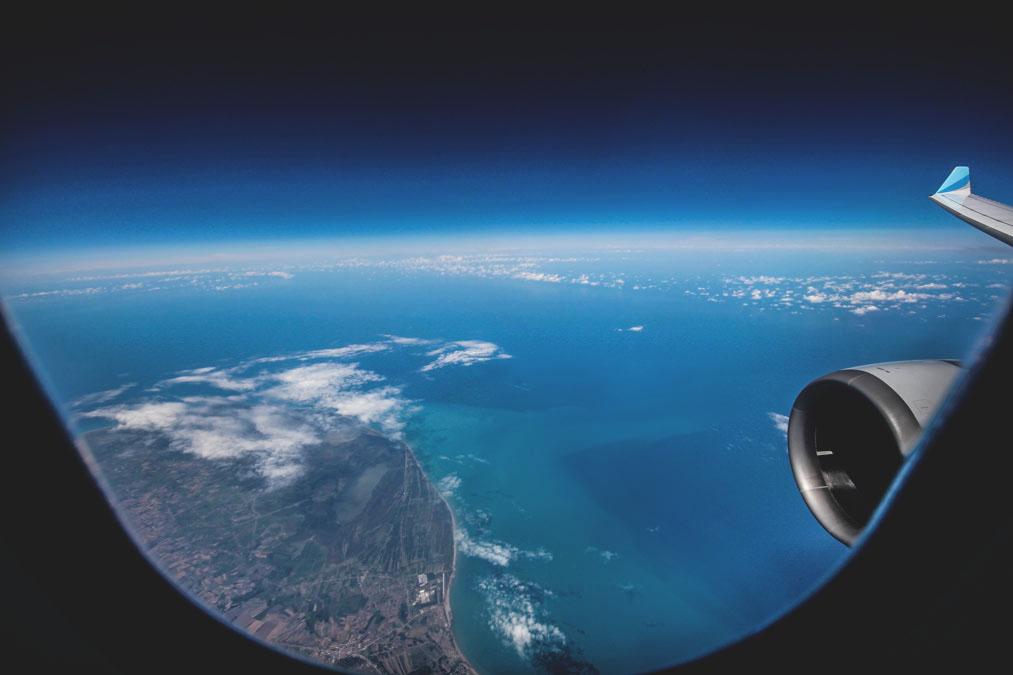 Weltreise-Flug-Flugzeug-Aussicht-2