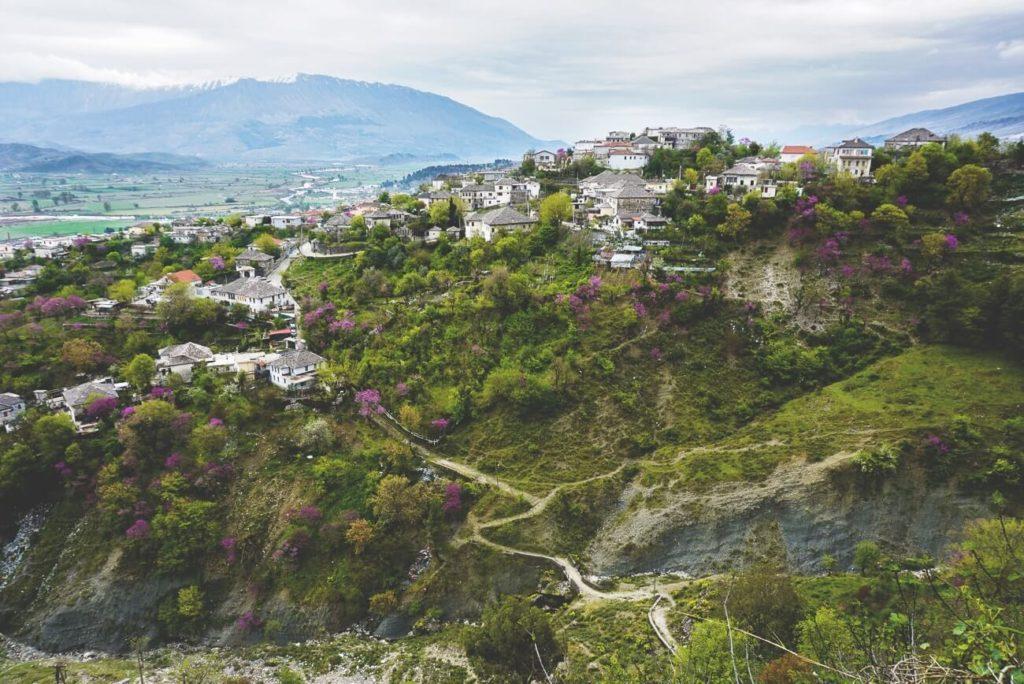 albanien-urlaub-gjirokastra-burg-tipps-highlights