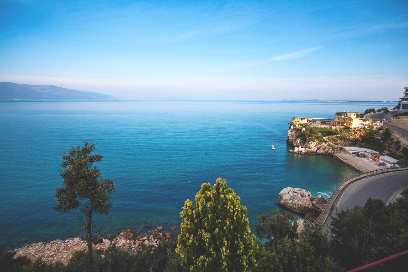 Spanien Albanien