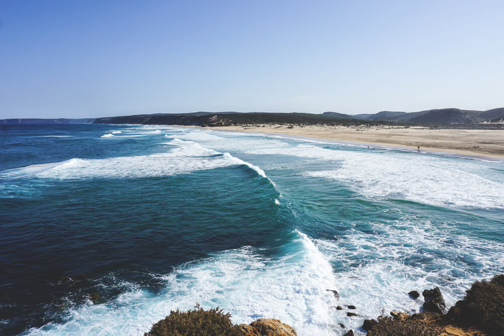 algarve-rundreise-praia-da-bordeira-strand