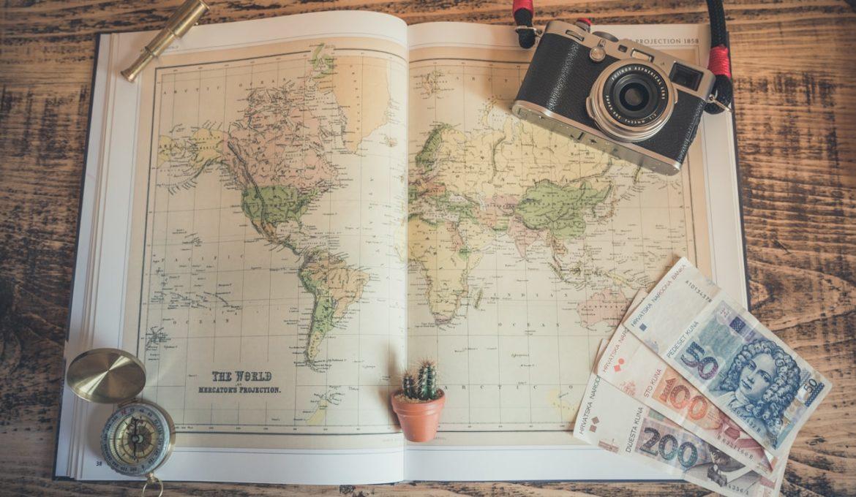 Geld sparen vor deiner großen Reise – Unsere besten Tipps