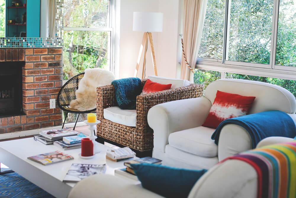 kapstadt-tipps-airbnb-wohnzimmer-tamboerskloof