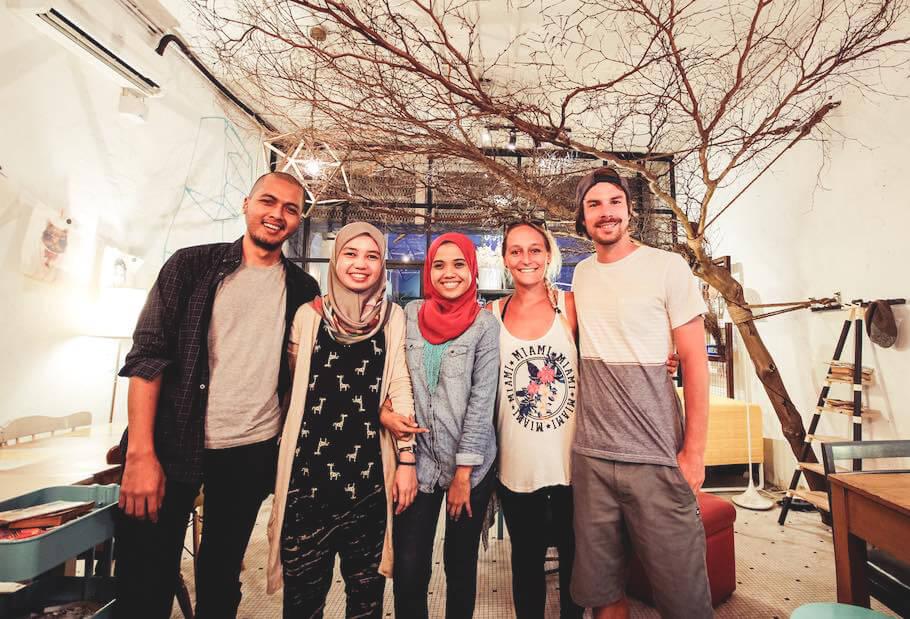 Gastfreundschaft in Malaysia – Eine unvergessliche Begegnung in Ipoh