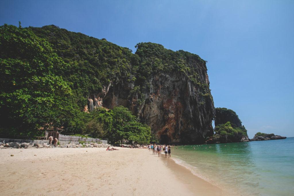 4-island-tour-krabi-thailand-Phra-Nang-Beach