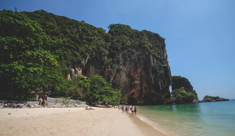 Die beste Reisezeit für Thailand – Alle Infos zum Klima und zur Regenzeit