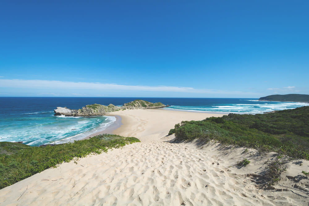 Garden-Route-Highlights-Tipps-Robberg-Nature-Reserve